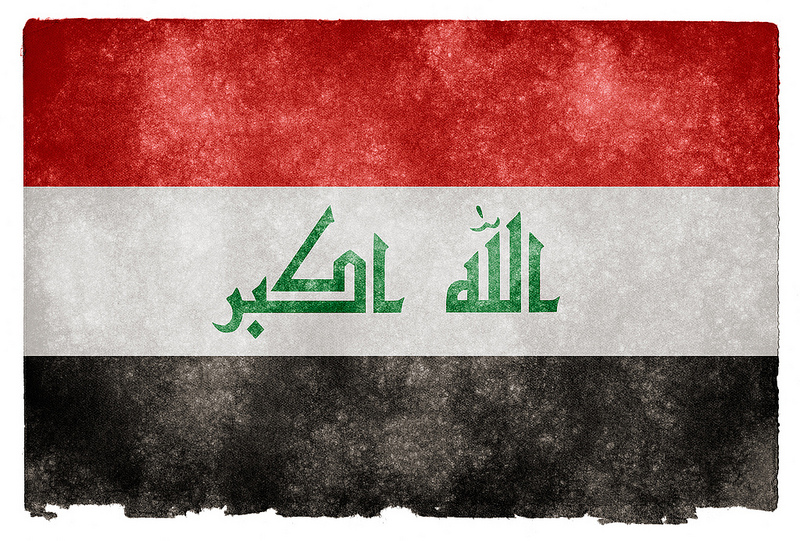 CultureDude: Culture of Iraq