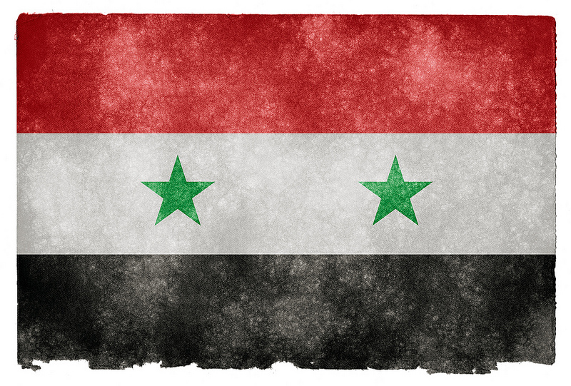CultureDude: Culture of Syria