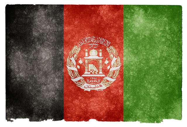 CultureDude: Cultural Aspects of Afghanistan