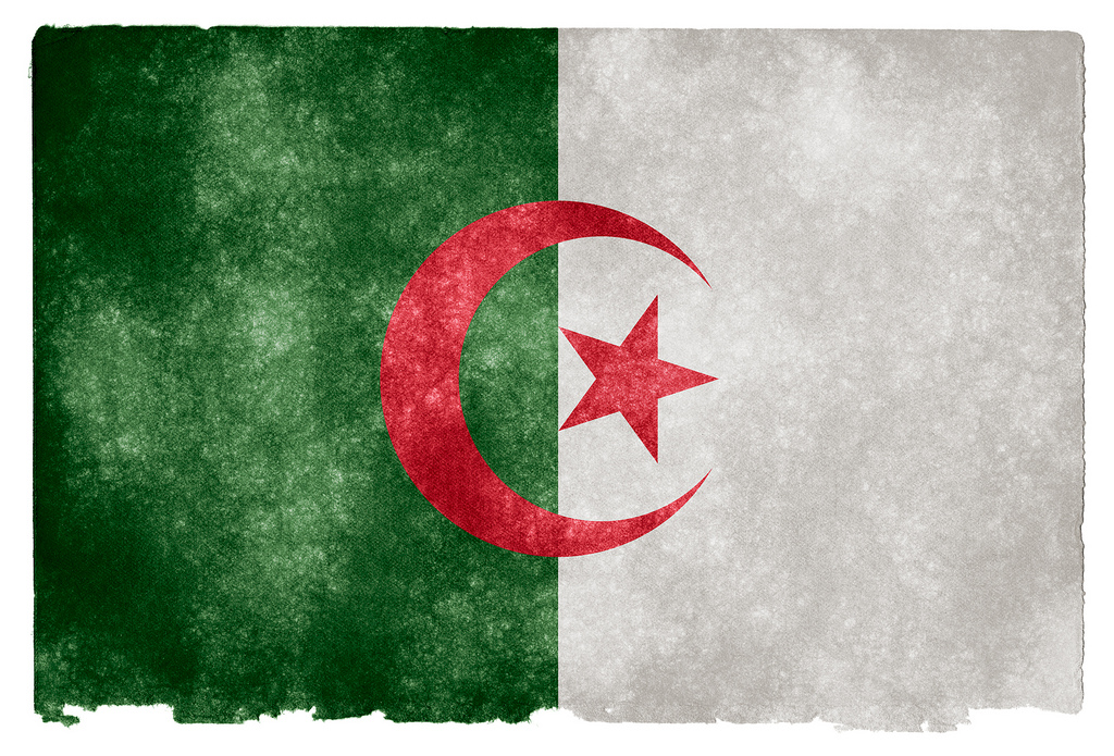 CultureDude: Culture of Algeria