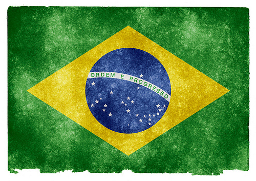 CultureDude: Cultural Aspects of Brazil