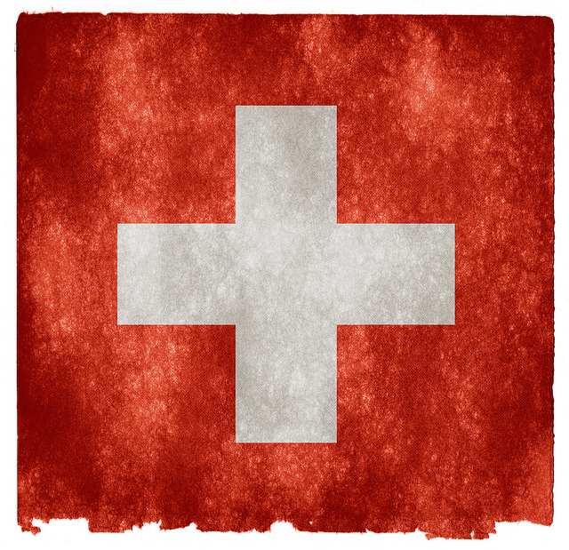 CultureDude: Culture of Switzerland