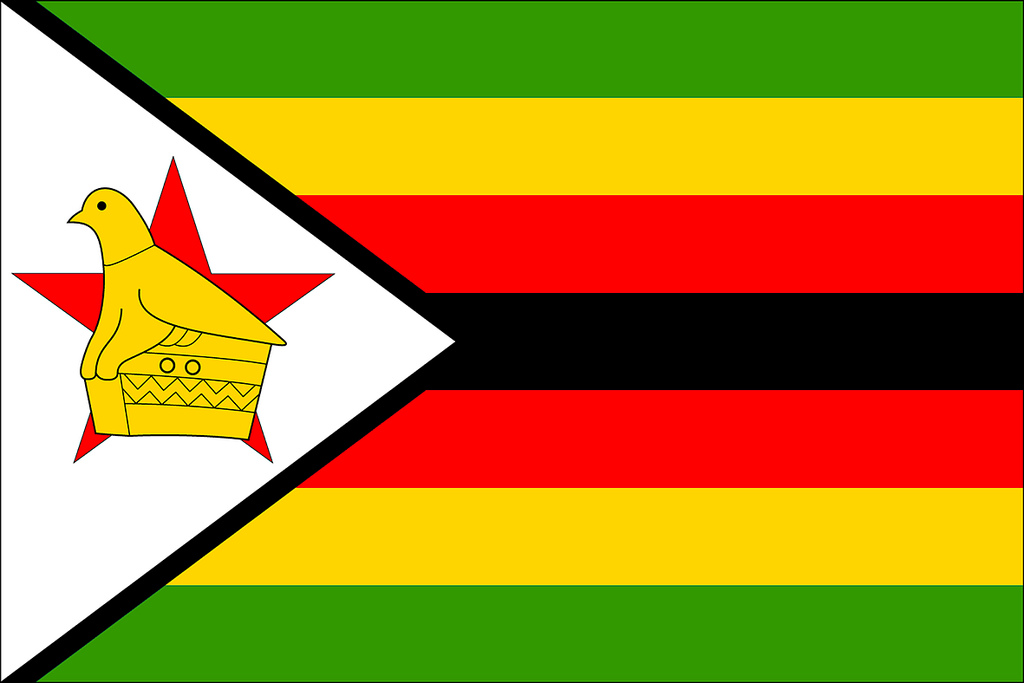 CultureDude: Cultural Aspects of Zimbabwe