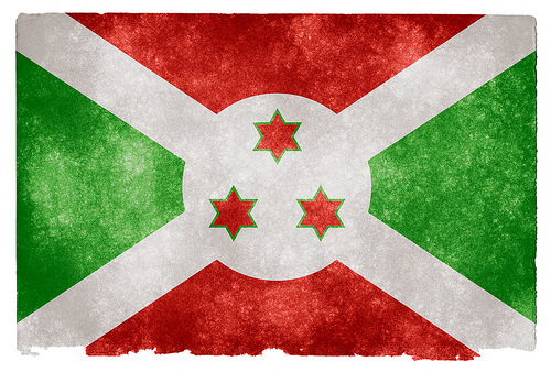CultureDude: Cultural Aspects of Burundi