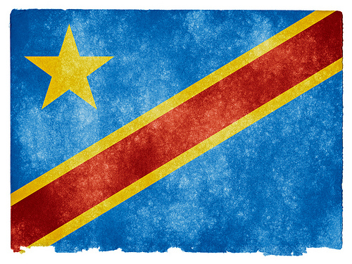 CultureDude: Cultural Aspects of Democratic Republic of Congo