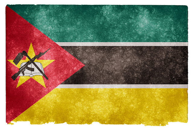 CultureDude: Cultural Aspects of Mozambique