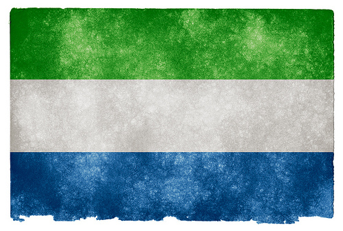 CultureDude: Cultural Aspects of Sierra Leone